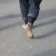 سوگواره چهارم-عکس 4-نسیم نصیبی-پیاده روی اربعین از نجف تا کربلا