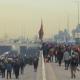 سوگواره چهارم-عکس 41-رحیم حاج حیدری-پیاده روی اربعین از نجف تا کربلا