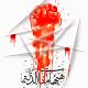 سوگواره پنجم-پوستر 4-سیدمهدی موسوی-پوستر عاشورایی