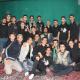سوگواره چهارم-عکس 14-حسین جمالی-جلسه هیأت یادبود
