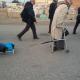 سوگواره چهارم-عکس 11-اصغر سلیمانی ترکاشوند-پیاده روی اربعین از نجف تا کربلا
