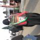 سوگواره سوم-عکس 35-محمد ابراهیمی-پیاده روی اربعین از نجف تا کربلا