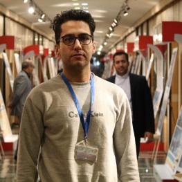 سید تقی  رضایی