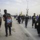 سوگواره پنجم-عکس 37-محمد عمارلو-پیاده روی اربعین از نجف تا کربلا