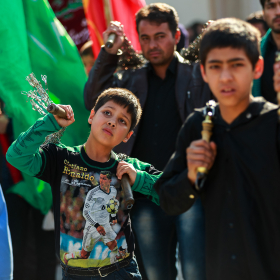 فراخوان ششمین سوگواره عاشورایی عکس هیأت-مجید حجتی-بخش جنبی-هیأت کودک