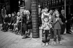 سوگواره پنجم-عکس 60-امین  رحمانی-جلسه هیأت