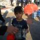 سوگواره چهارم-عکس 15-اصغر سلیمانی ترکاشوند-پیاده روی اربعین از نجف تا کربلا