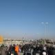 سوگواره دوم-عکس 81-محمد کشاورز-پیاده روی اربعین از نجف تا کربلا
