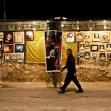 سوگواره چهارم-عکس 18-مسعود جعفری نژادان-جلسه هیأت فضای بیرونی