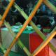 سوگواره چهارم-عکس 20-ابراهیم محمد قاسمی-جلسه هیأت فضای بیرونی