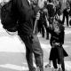 سوگواره پنجم-عکس 5-احسان امیدی-پیاده روی اربعین از نجف تا کربلا