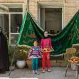 سوگواره پنجم-عکس 14-محمد رضا (امید) آقائی-جلسه هیأت فضای بیرونی