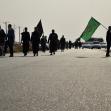 سوگواره پنجم-عکس 97-محمدامین غفاری-پیاده روی اربعین از نجف تا کربلا
