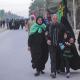سوگواره پنجم-عکس 7-محمد عابدی-پیاده روی اربعین از نجف تا کربلا