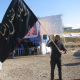 سوگواره سوم-عکس 15-محمدامین آبرومند-پیاده روی اربعین از نجف تا کربلا