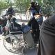 سوگواره دوم-عکس 108-محمد کشاورز-پیاده روی اربعین از نجف تا کربلا