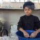 سوگواره پنجم-عکس 8-مسعود مهراد-پیاده روی اربعین از نجف تا کربلا