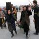 سوگواره چهارم-عکس 44-حمید عابدی-پیاده روی اربعین از نجف تا کربلا