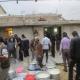 سوگواره دوم-عکس 3-محسن بانشی-جلسه هیأت فضای بیرونی