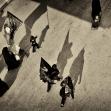 سوگواره چهارم-عکس 6-سید محمد جواد صدری-پیاده روی اربعین از نجف تا کربلا