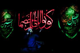 سوگواره چهارم-عکس 9-محمدمهدی فتحی-جلسه هیأت فضای داخلی