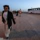 سوگواره سوم-عکس 44-روح اله پورسامانی-پیاده روی اربعین از نجف تا کربلا