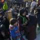 سوگواره چهارم-عکس 13-احمد جامه دارپور-پیاده روی اربعین از نجف تا کربلا