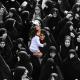 سوگواره دوم-عکس 4-مریم حسنی برچلویی-پیاده روی اربعین از نجف تا کربلا