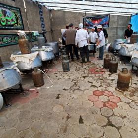 سوگواره پنجم-عکس 12-حامد رازقی-جلسه هیأت