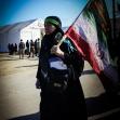 سوگواره چهارم-عکس 15-مهران صدقی-پیاده روی اربعین از نجف تا کربلا
