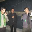 سوگواره دوم-عکس 42-روستای بهارستان-جلسه هیأت فضای داخلی