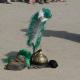 سوگواره پنجم-عکس 92-محمدرضا  خسروی چاهک -جلسه هیأت