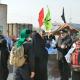 سوگواره چهارم-عکس 14-سید محمد جواد صدری-پیاده روی اربعین از نجف تا کربلا