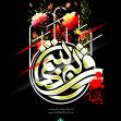 سوگواره پنجم-پوستر 3-محمد صابر  شقاقی-پوستر عاشورایی
