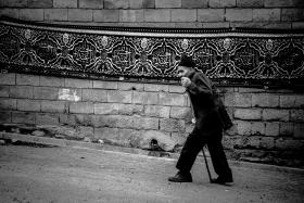 سوگواره دوم-عکس 6-عبدالرحمان مجرد-جلسه هیأت فضای بیرونی