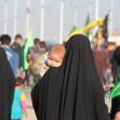 سوگواره پنجم-عکس 3-محمدحسین بابازاده-پیاده روی اربعین از نجف تا کربلا