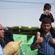 هشتمین سوگواره عاشورایی عکس هیأت-مهران صدقی-بخش جنبی-پیاده روی اربعین حسینی