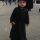 سوگواره پنجم-عکس 3-حسین جبه داری-پیاده روی اربعین از نجف تا کربلا