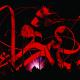 سوگواره پنجم-پوستر 4-محمد حسن افشاری-پوستر عاشورایی