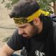 سوگواره چهارم-عکس 12-Hamed Eftekhari-پیاده روی اربعین از نجف تا کربلا