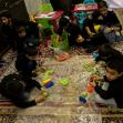 سوگواره پنجم-عکس 1-سید سجاد حسینی خواه-جلسه هیأت هیأت کودک