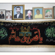 سوگواره دوم-عکس 5-علی حسنعلیزاده-جلسه هیأت فضای بیرونی