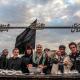 سوگواره پنجم-عکس 114-امیر قیومی-پیاده روی اربعین از نجف تا کربلا