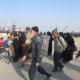 سوگواره پنجم-عکس 36-فرهاد کسائی-پیاده روی اربعین از نجف تا کربلا