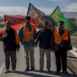 سوگواره سوم-عکس 14-پیمان حمیدی پور-پیاده روی اربعین از نجف تا کربلا