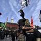 سوگواره پنجم-عکس 20-میلاد جوادی-پیاده روی اربعین از نجف تا کربلا