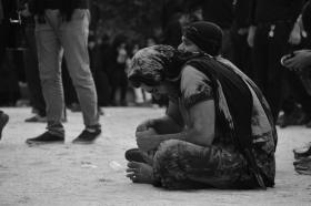 فراخوان ششمین سوگواره عاشورایی عکس هیأت-محمد حیدریان-بخش اصلی -جلسه هیأت