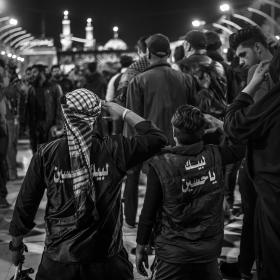سوگواره پنجم-عکس 125-سید محمد...