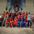 سوگواره پنجم-عکس 23-محسن  کابلی-جلسه هیأت فضای بیرونی