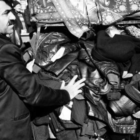 سوگواره چهارم-عکس 39-سید محمد جواد ضمیری هدایت زاده-آیین های عزاداری